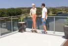 AgeryStainless steel balustrades 19