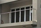 AgeryStainless steel balustrades 1