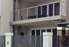 AgeryStainless steel balustrades 3